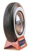 "560-15 Firestone 2-3/4"" WW"
