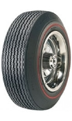 "F70-14 Goodyear SWT .350"" Red Stripe"