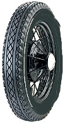 475-19 Goodyear All Weather Blackwall