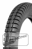 400/450-19 Longstone 3 Block Tread Blackwall