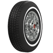 "Construction Tubeless Poly/Steel Load Capacity 1874 @ 35 psi Overall Diameter 28.31"" Tread Width 6.24"""