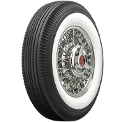 "670-15 Firestone 2-11/16"" WW"