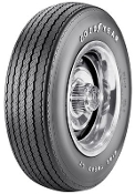 E70-15 Goodyear SWT GT RWL '68/'69 Z28 Only