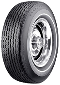 "F70-14 Goodyear SWT .350"" White Stripe"