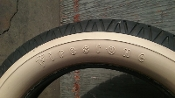 "525-21 Firestone 3"" WW (used)"