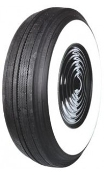 "820-15 Lester 4"" Whitewall"