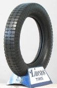 450/500-18 Blockley Racing 3 Block Tread Blackwall