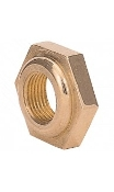 Brass Rim Washer