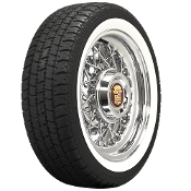 "205/55R16 American Classic 1-1/2"" Whitewall"