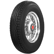 700-20 Firestone Blackwall 8 PR