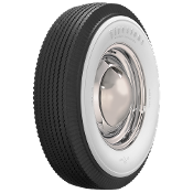 "700-15 Firestone 4-1/8"" Whitewall"