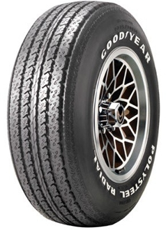 225/70R15 Goodyear Poly Steel (Lg Letter)