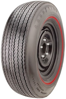 Used Alfa Romeo For Sale >> G70-15 Goodyear 2/2 Polyglas GT .350 Red Stripe