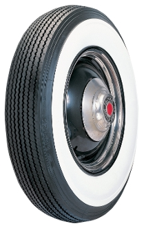"700-16 Lester 4-1/2"" Whitewall"