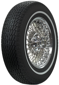 "185HR15 Universal Sport 5/8"" Whitewall"
