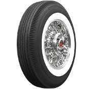 "750-14 Universal 2-1/4"" Whitewall"
