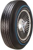 775-15 Goodyear Power Cushion Blue Streak RWL