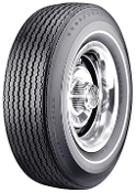 "F70-15 Goodyear SWT .350"" White Stripe '68/'69"