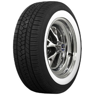 "205/60R16 American Classic 1-1/2"" Whitewall"
