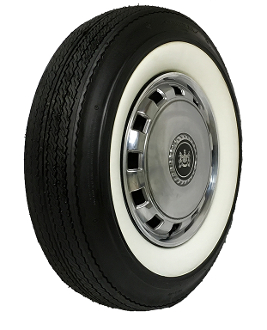 "760-15 General Dual 90 3"" Whitewall"