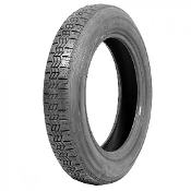 165SR400 (metric size) Michelin X-Stop