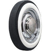 "450/475-16 Firestone 2-1/4"" Whitewall"