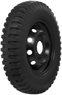600-16 Firestone NDT Military
