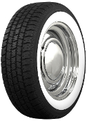 "205/60R15 American Classic 2"" Whitewall"