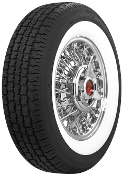 "205/75R15 American Classic 2-1/2"" Whitewall"