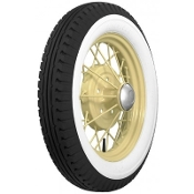 "475/500-20 Firestone 2-3/8"" Whitewall"