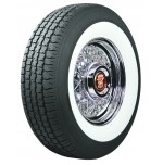 "215/70R16 American Classic 2-1/4""Whitewall"