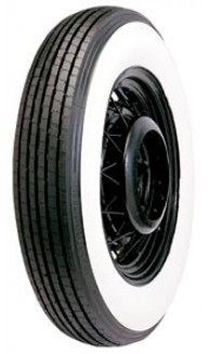 "700-17 Lester 4-7/8"" Whitewall"